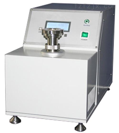 皮革透气性测试仪