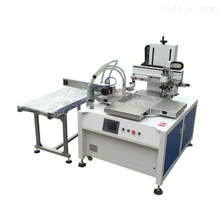 电器玻璃丝印机灯具玻璃网印机玻璃印刷机