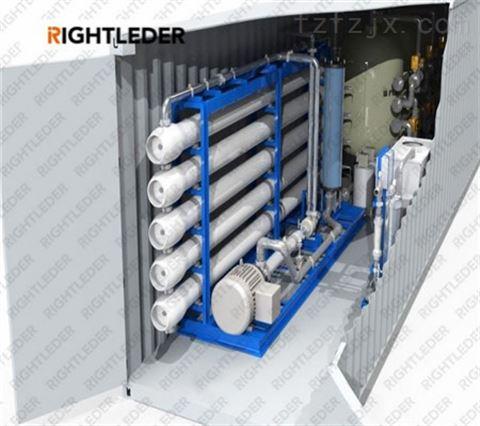 光伏海水淡化系统