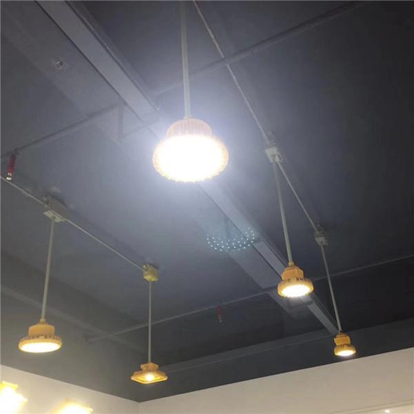 圆形LED防爆泛光灯